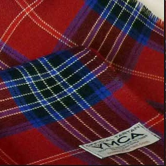 hand crafted tartans of woll mill