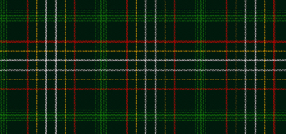 Women's Royal Army Corps Association Tartan