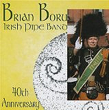 Brian Boru band CD cover