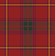 The County Galway tartan