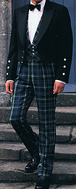 Trousers & Trews | Scottish Tartans Authority