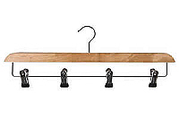 A dedicated kilt hanger