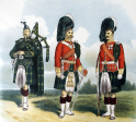 The Gordon Highlanders