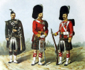 The Seaforth Highlanders